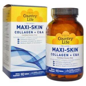 Maxi Skin Collagen, Collagen maxi Skin