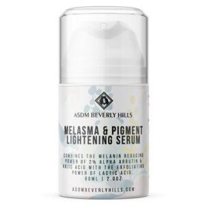 Serum sáng da ASDM Melasma and Pigment Lightening 60ml